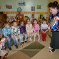 Конспект непосредственно образовательной деятельности: «Места культуры и отдыха в Нижнем Новгороде»