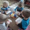 Дидактические игры на развитие логического мышления детей младшего дошкольного возраста.