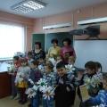 Акция «Белая ромашка» в рамках Всемирного дня борьбы против туберкулёза