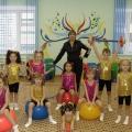 Открытие нового детского сада по Республиканской программе «Бэлэкэч»