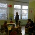 Неделя педагогического мастерства «Математика в детском саду»