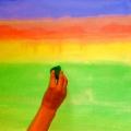 Практикум для воспитателей «Весенние фантазии»