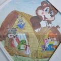 Детский сад «Теремок» наш— Сказочный!