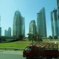 Краткий отдых в Эмиратах под 8 марта. Заметки и фотоотчет