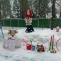 Масленица— это проводы русской зимы и встреча долгожданной весны! Фотографии с праздника.