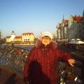 Моё новогоднее путешествие в Калининград