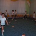 Конспект утренней гимнастики в старшей группе