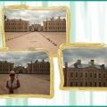 Дворцы герцога Бирона.
