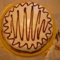 Очень простой и необыкновенно вкусный торт «Неженка»