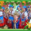 «Кодрянка». Авторская разработка постановки молдавского танца (с видео)