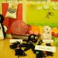 Выставка творчества детей и родителей «Волшебный клубок»