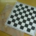 Шахматная доска нам в помощь.