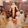 Новый год— в детский сад «Сказка»— уже пришел!