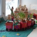 Формирование экологического сознания у детей старшего дошкольного возраста. Конкурс в детском саду «Огород на окне».