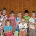 Один день моей работы в Детском Саду!