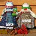 Мои куклы «Толстушечки»