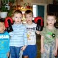 Роль дополнительных кружков и секциий в развитии детей