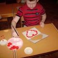 «Сердечко— валентинка»