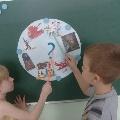 Круговые диаграммы— тренажеры речевой активности в детском саду