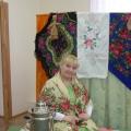 Развитие образной речи детей средствами малых фольклорных жанров