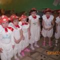Танец «Мухоморчики». Фотоотчет осеннего праздника в первой средней группе