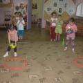 Проект «Использование здоровьесберегающих технологий в дошкольном учреждении».