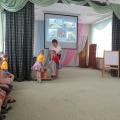 КВН с использованием ИКТ «Мой Петербург» для старших дошкольников