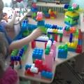Конструирование из конструктора типа «Лего»