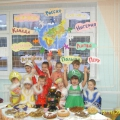 Наша ярмарка «Кухня народов мира»