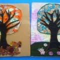 Проект «Краски осени»