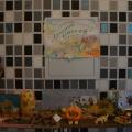 Выставка осенних поделок «Осенний вернисаж»
