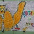 Мои участники и победители конкурса детского рисунка «Мир сказок»