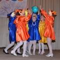 Фестиваль православной музыки «Пасхальный перезвон»