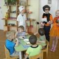 Акция «Научи малышей»