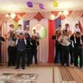 «Мы играли в паповоз» сценарий праздника с участием родителей в средней группе