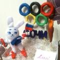 «Олимпийские поделки»