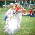 Праздник «Сабантуй» в нашем детском саду.