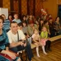 Родительское собрание в средней группе