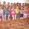 Праздник к Дню знаний «Буратино хочет в школу» (фотоотчет)