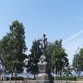 Набережная Петрозаводска (часть 1)