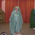 Театрализованное представление «Гуси-лебеди»