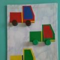 Дидактические игры с цветными крышками
