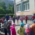 Организация и проведение праздника «День защиты детей»