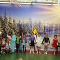 Открытие олимпийских игр в детском саду