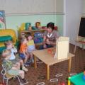 «Как помочь ребенку адаптироваться в детском саду?»