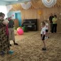 Совместное спортивное развлечение родителей и детей «Малыш и Карлсон».