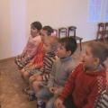 Вокальная работа с детьми на музыкальных занятиях