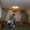 Фотоотчёт «Птички-невелички» в гостях у Осени»