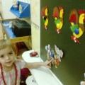 Наглядные пособия по математике для малышей.