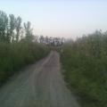 На реке Бейсужок